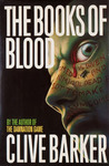 The Books of Blood (Books of Blood #1-3)