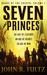 Seven Princes (Books of the Shaper, #1)