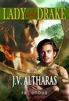 Lady of the Drake by J.V. Altharas