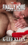 Finally Home (Home on the Ranch, #1)