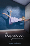Timepiece (Hourglass, #2)