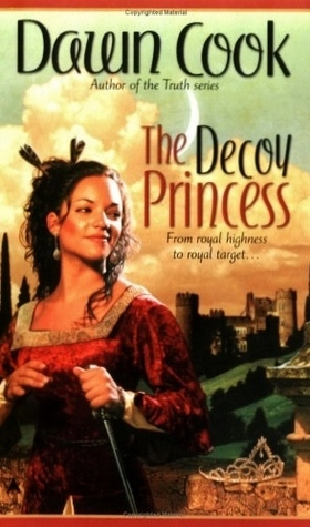 The Decoy Princess by Dawn Cook