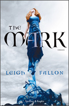 The Mark (Carrier, #1)