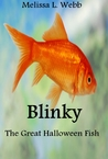 Blinky The Great Halloween Fish
