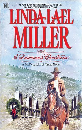Review A Lawman's Christmas (McKettricks #14) by Linda Lael Miller PDF