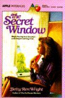 The Secret Window by Betty Ren Wright