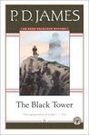 The Black Tower (Adam Dalgliesh, #5)