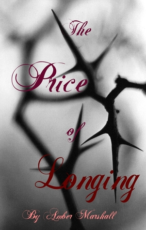 Review The Price of Longing by Amber Marshall PDF