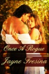 Once a Rogue (Taming the Tudor Male in Three Easy Lessons #2)