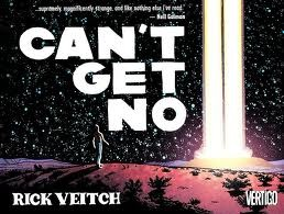 Can't Get No by Rick Veitch