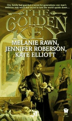 The Golden Key by Melanie Rawn