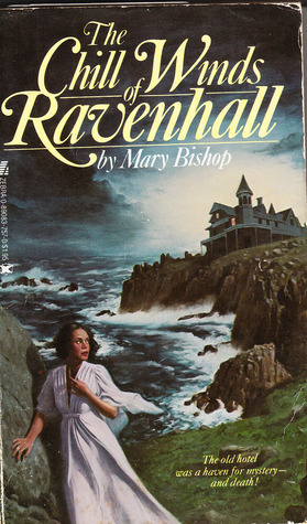 The Chill Winds of Ravenhall by Mary Bishop