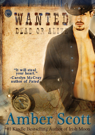 Review Wanted - Dead or Alive by Amber Scott MOBI