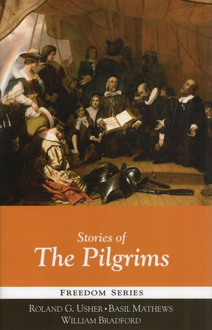 Stories of The Pilgrims by Libraries of Hope, Inc.
