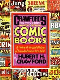 Crawford's Encyclopedia of comic books