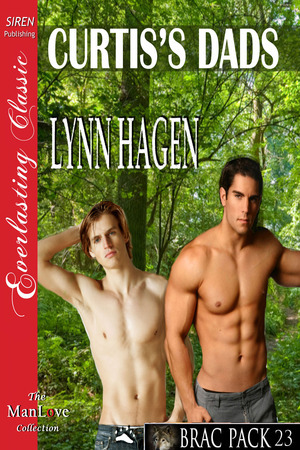 Curtis's Dads by Lynn Hagen