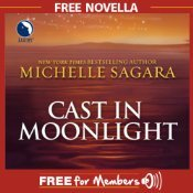 Cast in Moonlight (Chronicles of Elantra, #0.5)