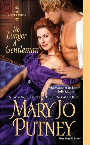 No Longer a Gentleman by Mary Jo Putney