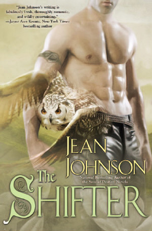 The Shifter by Jean Johnson