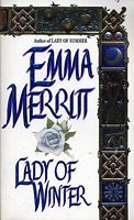 Lady of Winter (Lords and Ladies, #4)