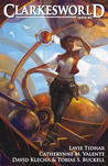 Clarkesworld | Issue 62 by Lavie Tidhar