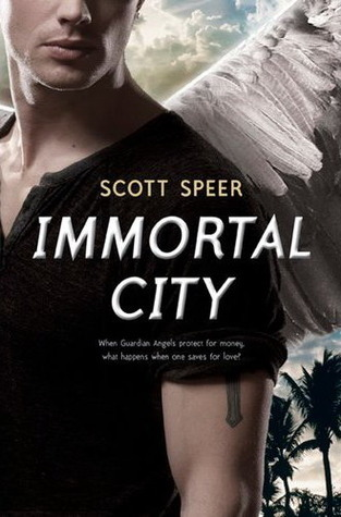 Book Review: Immortal City