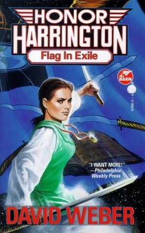 Flag in Exile by David Weber