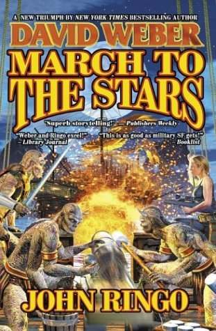 March to the Stars (Empire of Man, #3)