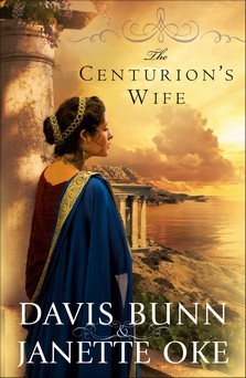 The Centurion's Wife by Davis Bunn