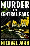 Murder in Central Park (Bill Donovan, #7)