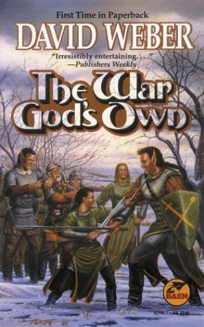 The War God's Own by David Weber