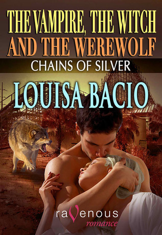 Chains of Silver by Louisa Bacio