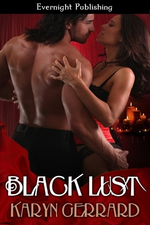 Black Lust by Karyn Gerrard