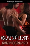 Black Lust (Blackthorne Clan, #1)