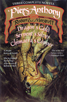 Three Complete Novels: Dragon's Gold / Serpent's Silver / Chimaera's Copper