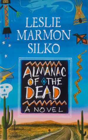 Download online for free Almanac of the Dead PDF