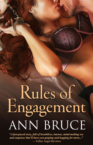 Rules of Engagement by Ann Bruce