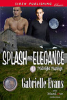 Splash and Elegance (Midnight Matings, #13)
