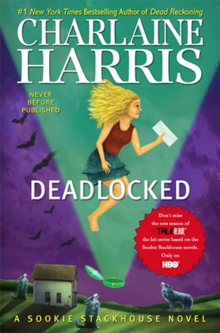 12381269 Month of Thanks #25:Charlaine Harris  and Thats What Im Talking About!