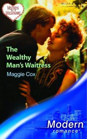 El Millonario y La Camarera: The Wealthy Man's Waitress