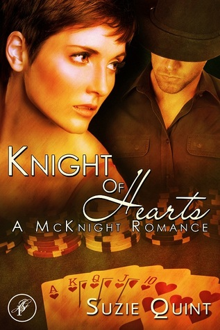 Knight of Hearts by Suzie Quint