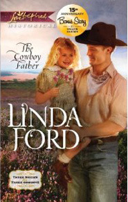 The Cowboy Father by Linda Ford