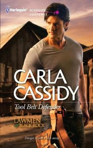 Tool Belt Defender by Carla Cassidy
