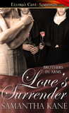 Love's Surrender (Brothers in Arms, #9)