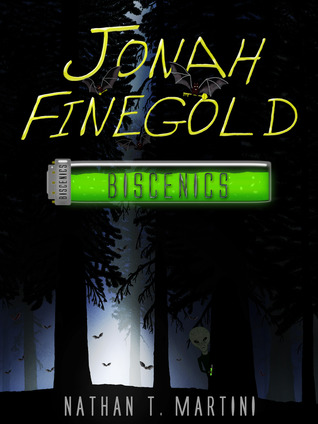 Jonah Finegold Biscenics by Nathan Martini