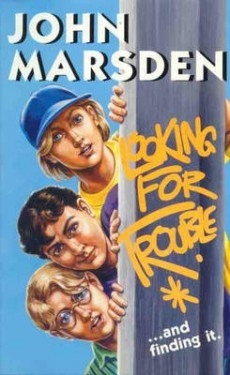 Download online Looking For Trouble by John Marsden FB2