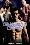 Grayson's Gamble (Dawn Endeavor #5)