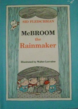 McBroom the Rainmaker (Adventures of McBroom)