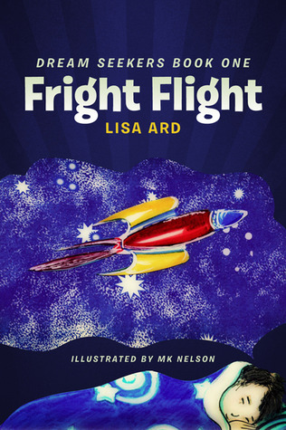 Fright Flight by Lisa Ard