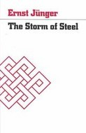 The Storm of Steel: From the Diary of a German Storm-Troop Officer on the Western Front